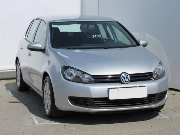 Volkswagen Golf  1.6 TDi, 2.maj,Serv.kniha,ČR, foto 1 Auto – moto , Automobily | spěcháto.cz - bazar, inzerce zdarma