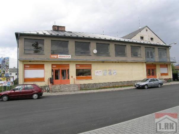 Prodej nebytového prostoru, Chromeč, foto 1 Reality, Nebytový prostor | spěcháto.cz - bazar, inzerce