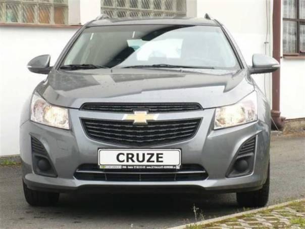 Chevrolet Cruze SW LS+ 1.6 16V Nové auto, foto 1 Auto – moto , Automobily | spěcháto.cz - bazar, inzerce zdarma