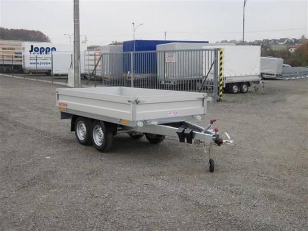 ZV 22B2 2,5/1,5/0,35 - 2, foto 1 Užitkové a nákladní vozy, Přívěsy a návěsy | spěcháto.cz - bazar, inzerce zdarma