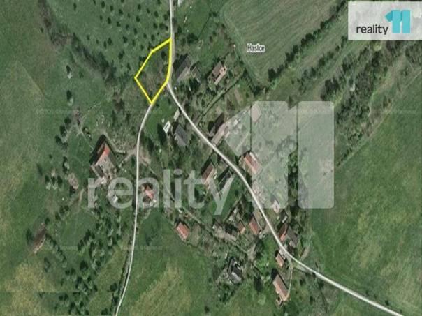Prodej pozemku, Homole u Panny, foto 1 Reality, Pozemky | spěcháto.cz - bazar, inzerce