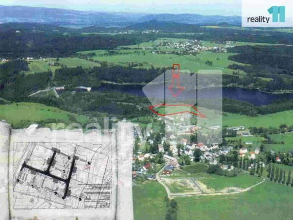 Prodej pozemku, Stanovice, foto 1 Reality, Pozemky   spěcháto.cz - bazar, inzerce