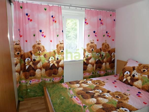 Set dětské závěsy + povlečení Medvidek 2, foto 1 Pro děti, Dětský nábytek   spěcháto.cz - bazar, inzerce zdarma