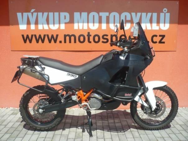 KTM 990 , foto 1 Auto – moto , Motocykly a čtyřkolky | spěcháto.cz - bazar, inzerce zdarma