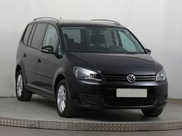 Volkswagen Touran 1.6 TDI, foto 1 Auto – moto , Automobily   spěcháto.cz - bazar, inzerce zdarma
