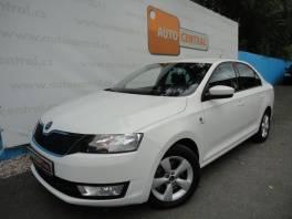 Škoda Rapid 1.6TDi Ambition,1.maj.CZ , Auto – moto , Automobily  | spěcháto.cz - bazar, inzerce zdarma