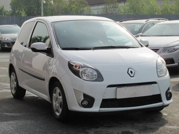 Renault Twingo  1.2, 2.maj,Serv.kniha,ČR, foto 1 Auto – moto , Automobily | spěcháto.cz - bazar, inzerce zdarma