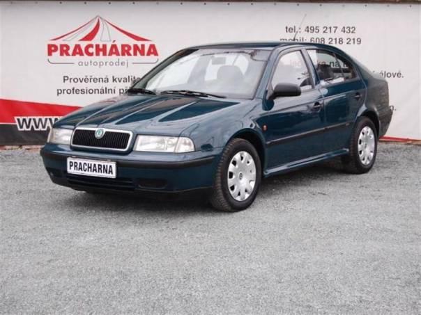 Škoda Octavia 1.6i EKO zaplaceno, foto 1 Auto – moto , Automobily | spěcháto.cz - bazar, inzerce zdarma