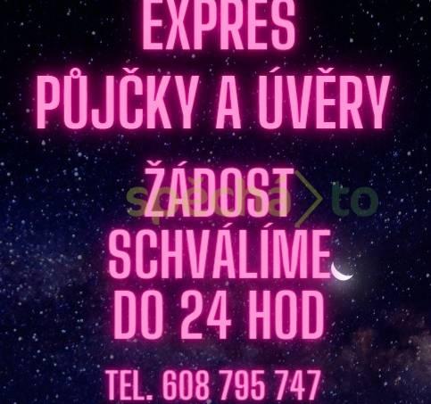 Expres půjčky se zástavou nemovitosti, vyřízení ON-LINE, foto 1 Obchod a služby, Finanční služby | spěcháto.cz - bazar, inzerce zdarma