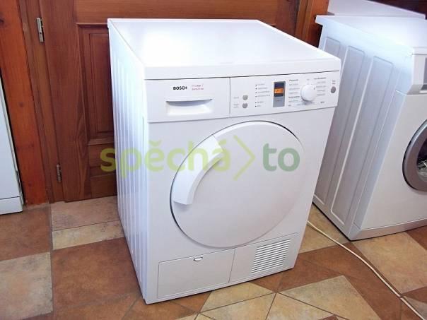 Sušička prádla BOSCH Maxx 7 WTE 84301 Sensitive, foto 1 Bílé zboží, Pračky, sušičky | spěcháto.cz - bazar, inzerce zdarma