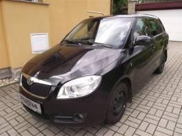 Škoda Fabia 1,4i 16V Sport , Auto – moto , Automobily  | spěcháto.cz - bazar, inzerce zdarma
