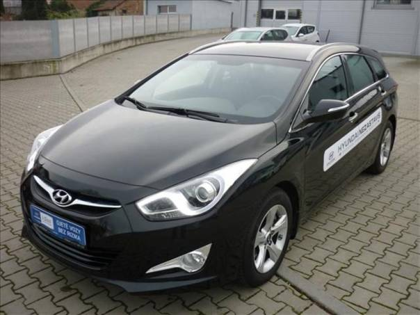 Hyundai  1,7 CRDi..WG..Experience výhodná cena  výhodná cena, foto 1 Auto – moto , Automobily | spěcháto.cz - bazar, inzerce zdarma