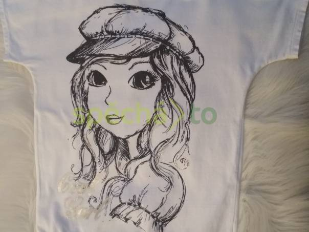 Dívčí tričko Cherokee, foto 1 Pro děti, Dětské oblečení    spěcháto.cz - bazar, inzerce zdarma