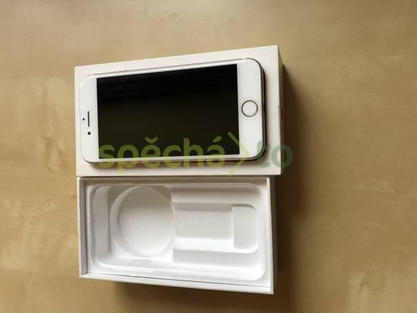 iPhone 7 Rose 32GB TOP STAV, foto 1 Telefony a GPS, Mobilní telefony   spěcháto.cz - bazar, inzerce zdarma