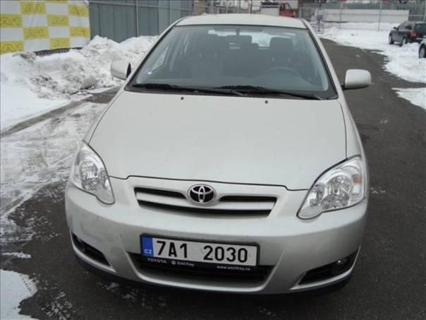 Toyota Corolla 1.4 POUZE 21tis KM!TOP!!!!, foto 1 Auto – moto , Automobily   spěcháto.cz - bazar, inzerce zdarma