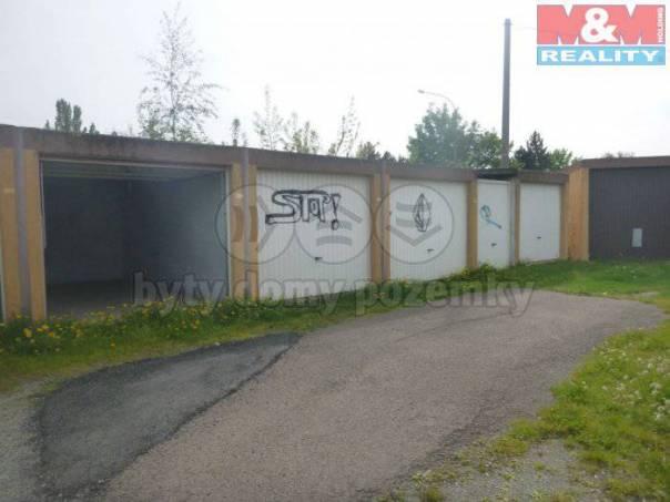 Pronájem garáže, Plzeň, foto 1 Reality, Parkování, garáže | spěcháto.cz - bazar, inzerce