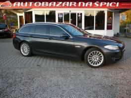 BMW Řada 5 530d xDrive 190kW--PANORAMA--