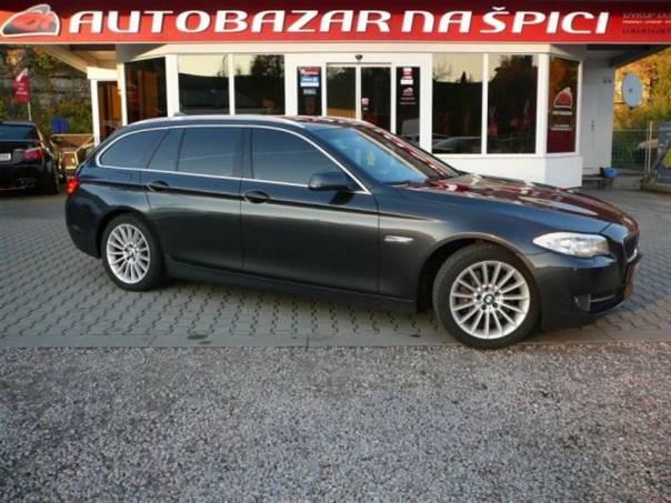 BMW Řada 5 530d xDrive 190kW--PANORAMA--, foto 1 Auto – moto , Automobily | spěcháto.cz - bazar, inzerce zdarma