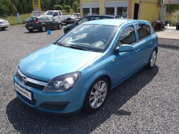 Opel Astra 1.9 CDTi, foto 1 Auto – moto , Automobily | spěcháto.cz - bazar, inzerce zdarma