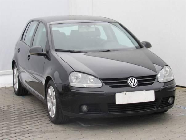 Volkswagen Golf  1.6 FSi, foto 1 Auto – moto , Automobily | spěcháto.cz - bazar, inzerce zdarma
