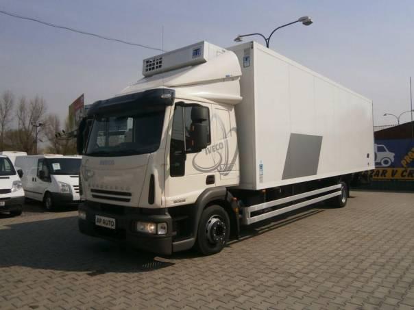 Iveco  120E25 SKŘÍN MRAZÁK ČELO  SERVISKA, foto 1 Užitkové a nákladní vozy, Nad 7,5 t | spěcháto.cz - bazar, inzerce zdarma