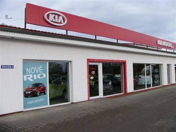 Kia Sorento 5P UM 2,2 CRDi 4x4 EXC, foto 1 Auto – moto , Automobily | spěcháto.cz - bazar, inzerce zdarma