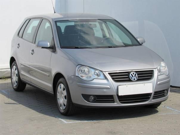 Volkswagen Polo  1.2, Serv.kniha,ČR, foto 1 Auto – moto , Automobily | spěcháto.cz - bazar, inzerce zdarma