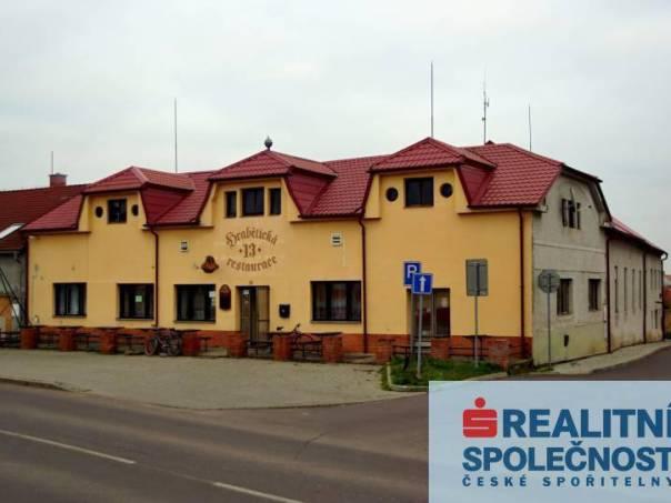 Prodej nebytového prostoru, Hrabětice, foto 1 Reality, Nebytový prostor | spěcháto.cz - bazar, inzerce