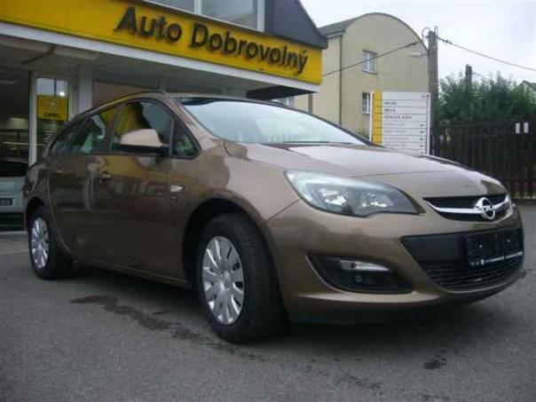 Opel Astra ENJOY SPORTS TOURER A14NET MT6 LPG 0097SAHB, foto 1 Auto – moto , Automobily   spěcháto.cz - bazar, inzerce zdarma