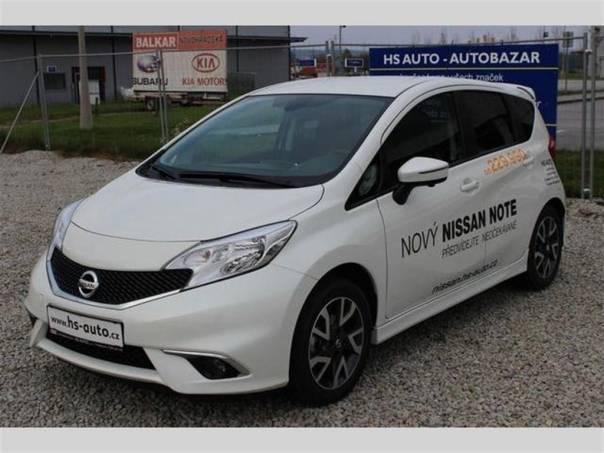 Nissan Note 1.2 DIG-S Acenta+Sport Pack, foto 1 Auto – moto , Automobily | spěcháto.cz - bazar, inzerce zdarma