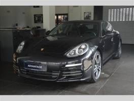 Porsche Panamera 3.0 4S