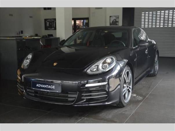 Porsche Panamera 3.0 4S, foto 1 Auto – moto , Automobily | spěcháto.cz - bazar, inzerce zdarma