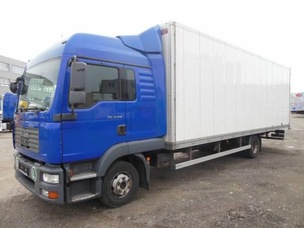 MAN  12.210, SKŘÍŇ 7,85 m, foto 1 Užitkové a nákladní vozy, Do 7,5 t | spěcháto.cz - bazar, inzerce zdarma