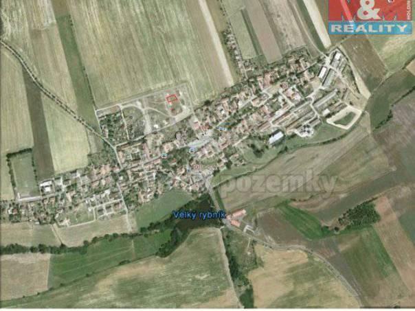 Prodej pozemku, Neumětely, foto 1 Reality, Pozemky | spěcháto.cz - bazar, inzerce