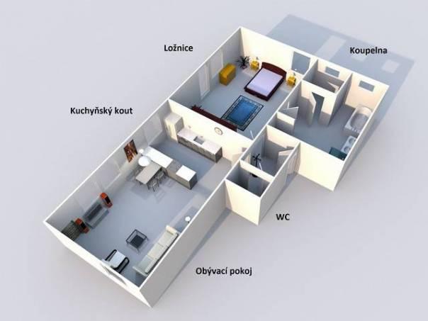 Prodej bytu 2+kk, Řevnice, foto 1 Reality, Byty na prodej | spěcháto.cz - bazar, inzerce