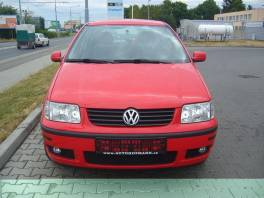 Volkswagen Polo 1.4i , Auto – moto , Automobily  | spěcháto.cz - bazar, inzerce zdarma
