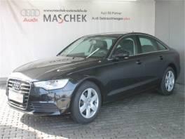 Audi A6 Audi A6  3,0TDI multitronic - nový model