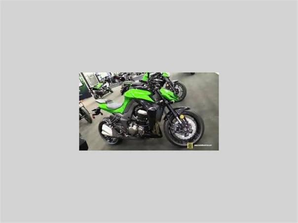 Z 1000 /ABS  2015, foto 1 Auto – moto , Motocykly a čtyřkolky | spěcháto.cz - bazar, inzerce zdarma