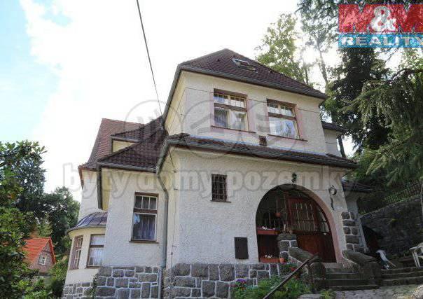 Prodej domu, Liberec, foto 1 Reality, Domy na prodej | spěcháto.cz - bazar, inzerce