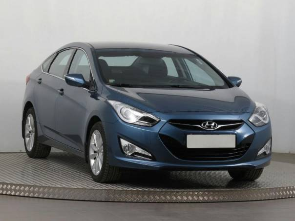 Hyundai i40 1.7 CRDI, foto 1 Auto – moto , Automobily | spěcháto.cz - bazar, inzerce zdarma