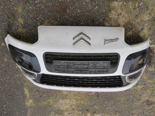 Citroën C3 Picasso VOLAT, foto 1 Náhradní díly a příslušenství, Ostatní | spěcháto.cz - bazar, inzerce zdarma