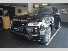 Land Rover Range Rover Sport 5.0 V8 Supercharged Autobiogra