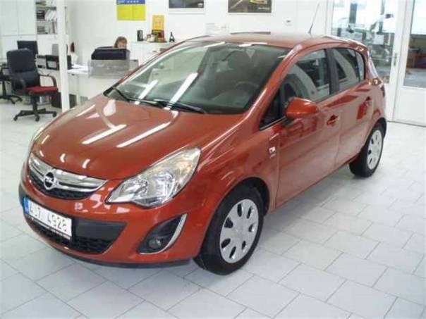 Opel Corsa D 5DR 1,2 16V Active / K4928 /, foto 1 Auto – moto , Automobily | spěcháto.cz - bazar, inzerce zdarma