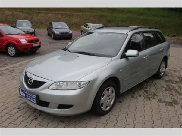 Mazda 6 2,0Di, foto 1 Auto – moto , Automobily | spěcháto.cz - bazar, inzerce zdarma