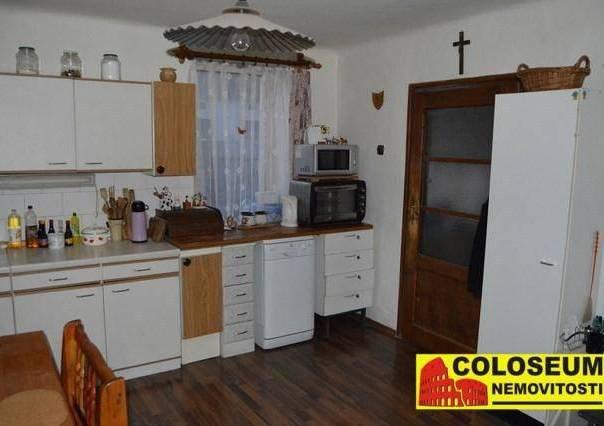 Prodej domu, Hoštice-Heroltice - Heroltice, foto 1 Reality, Domy na prodej | spěcháto.cz - bazar, inzerce