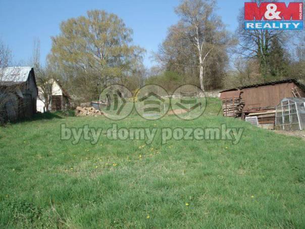 Prodej pozemku, Luhačovice, foto 1 Reality, Pozemky | spěcháto.cz - bazar, inzerce