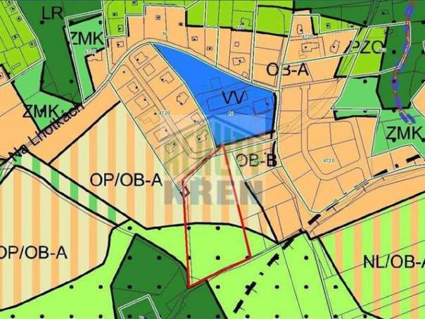 Prodej pozemku, Praha - Lipence, foto 1 Reality, Pozemky | spěcháto.cz - bazar, inzerce
