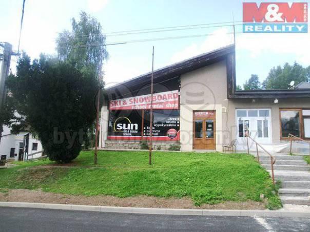 Prodej nebytového prostoru, Černý Důl, foto 1 Reality, Nebytový prostor | spěcháto.cz - bazar, inzerce