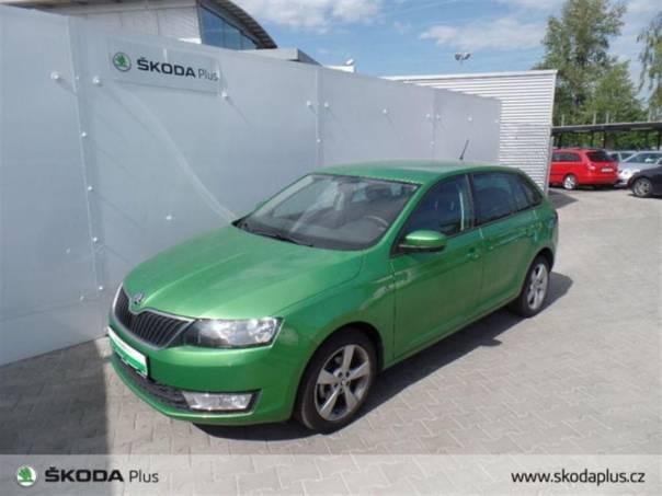 Škoda Rapid 1,2 TSI / 63 kW Elegance, foto 1 Auto – moto , Automobily | spěcháto.cz - bazar, inzerce zdarma