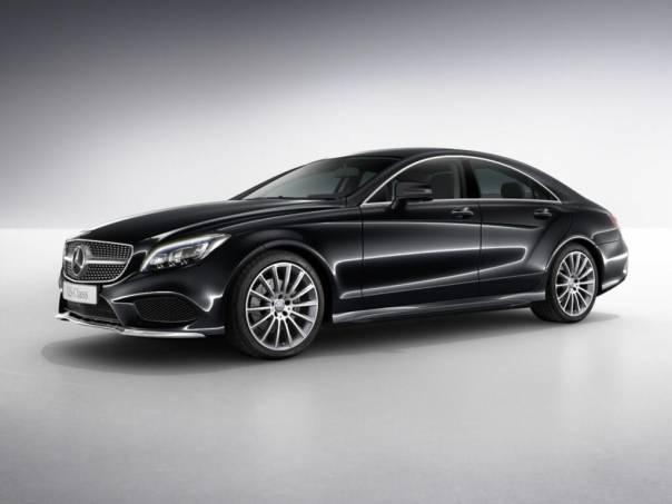 Mercedes-Benz Třída CLS CLS 350 BlueTEC 4M, foto 1 Auto – moto , Automobily | spěcháto.cz - bazar, inzerce zdarma